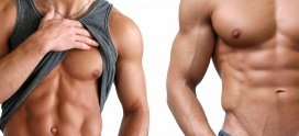Get Masculine Body With Male Breast Reduction Surgery